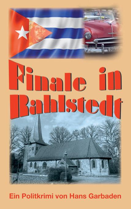Finale in Rahlstedt als Buch