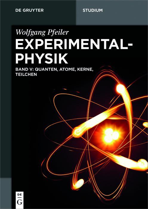 Quanten, Atome, Kerne, Teilchen als eBook epub