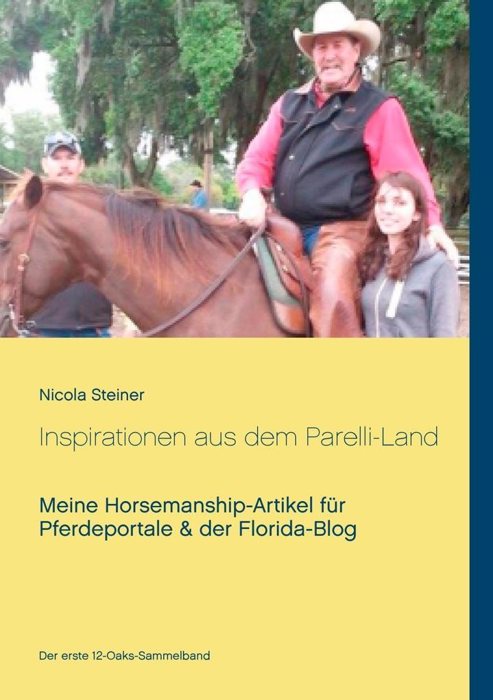 Inspirationen aus dem Parelli-Land als eBook