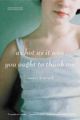 AS HOT AS IT WAS YOU OUGHT TO als Taschenbuch