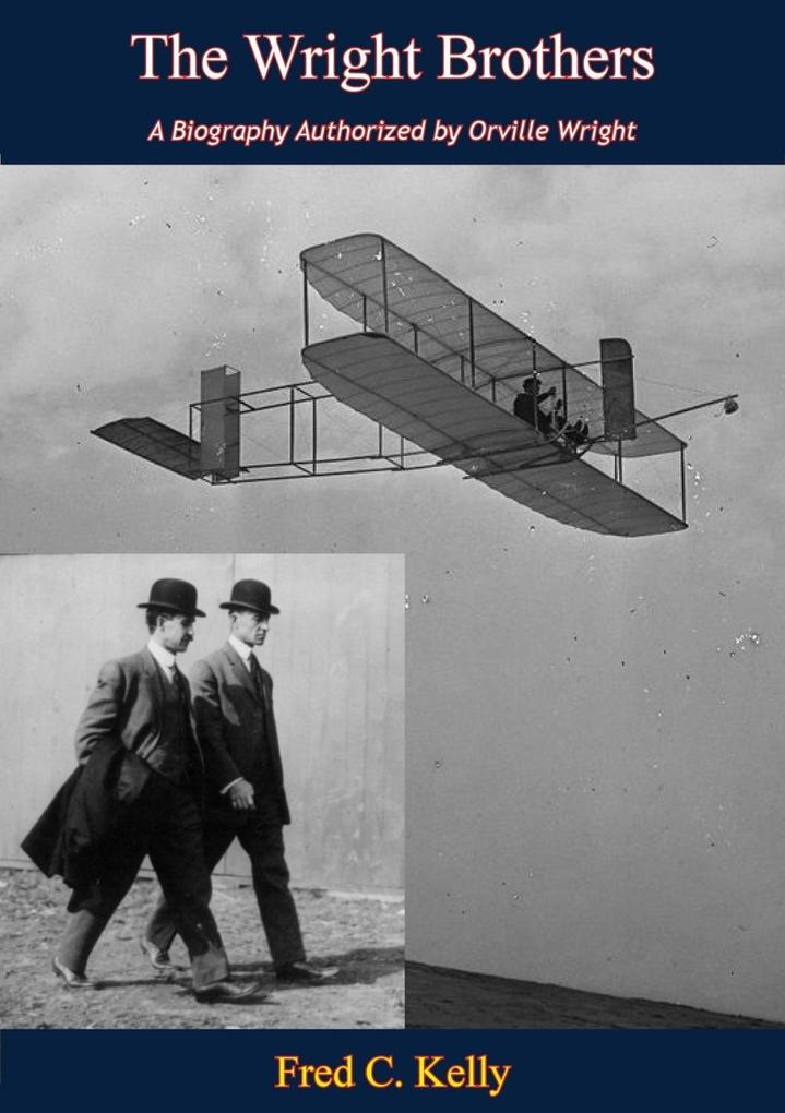 Wright Brothers als eBook epub