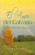 El Amor del Calvario als Taschenbuch