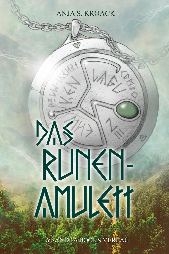 Das Runen-Amulett als eBook