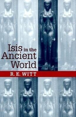 Isis in the Ancient World als Buch (kartoniert)