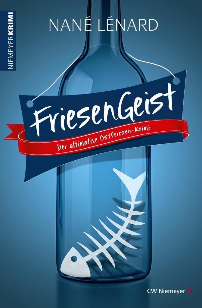 FriesenGeist als eBook epub