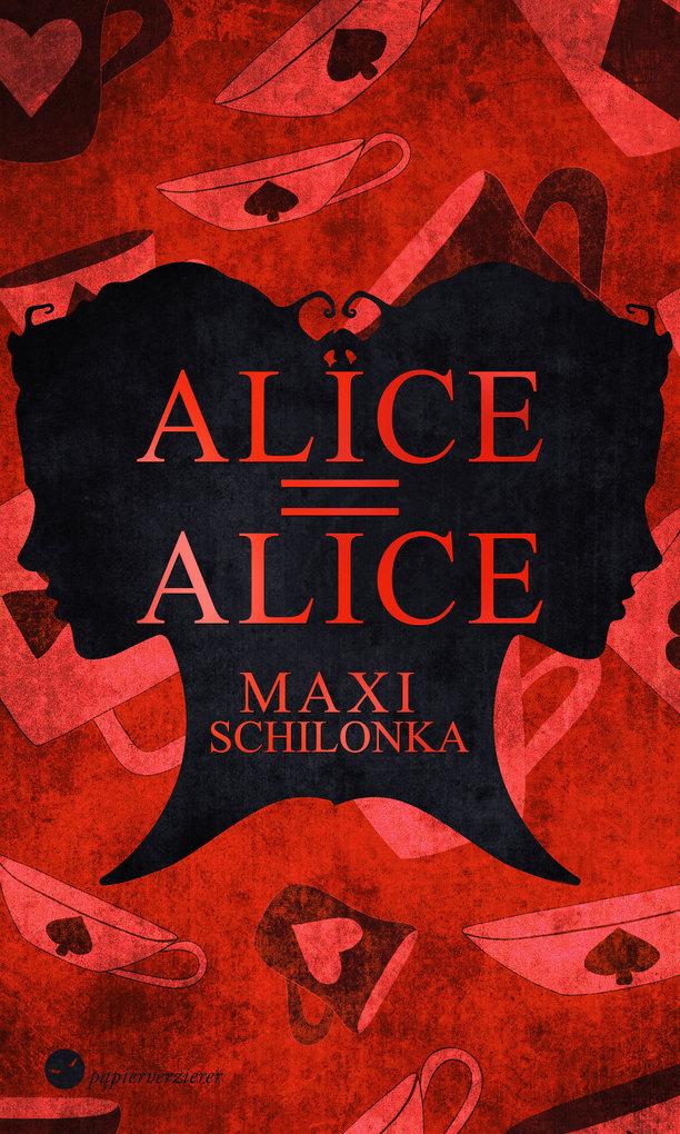 Alice = Alice als eBook epub