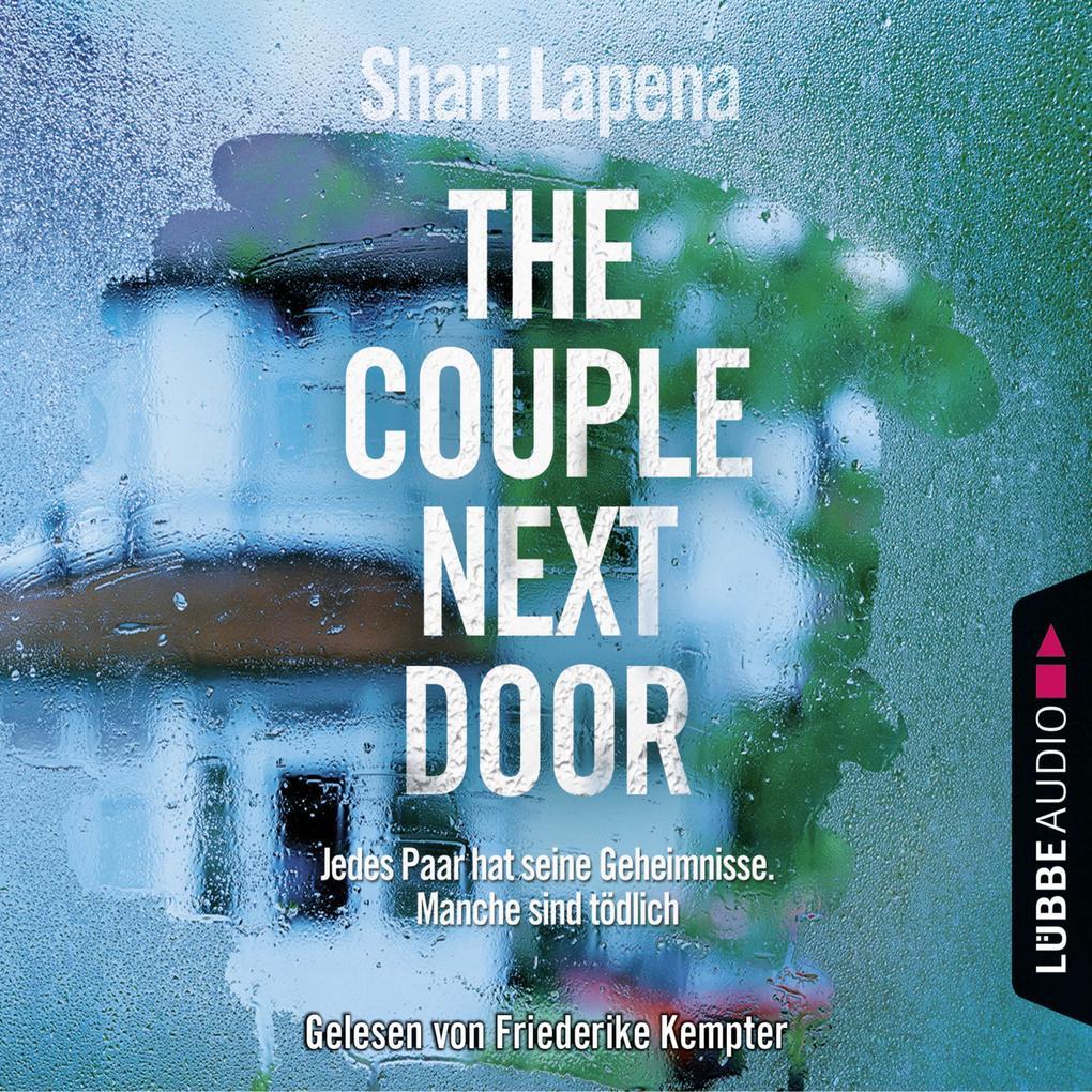 The Couple Next Door (Gekürzt) als Hörbuch Download