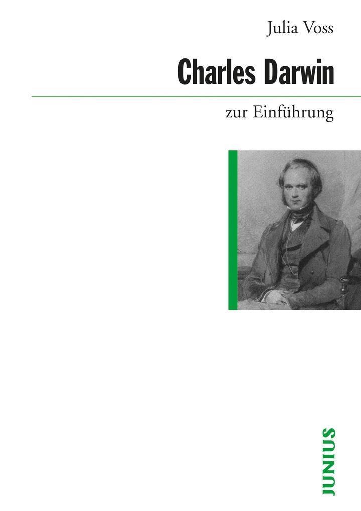 Charles Darwin zur Einführung als eBook epub