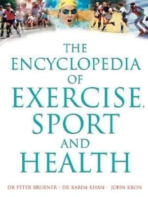 The Encyclopedia of Exercise, Sport and Health als Taschenbuch