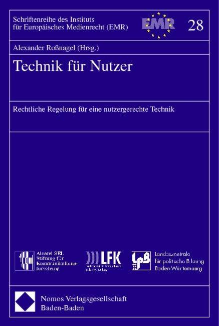 Technik für Nutzer als Buch (kartoniert)