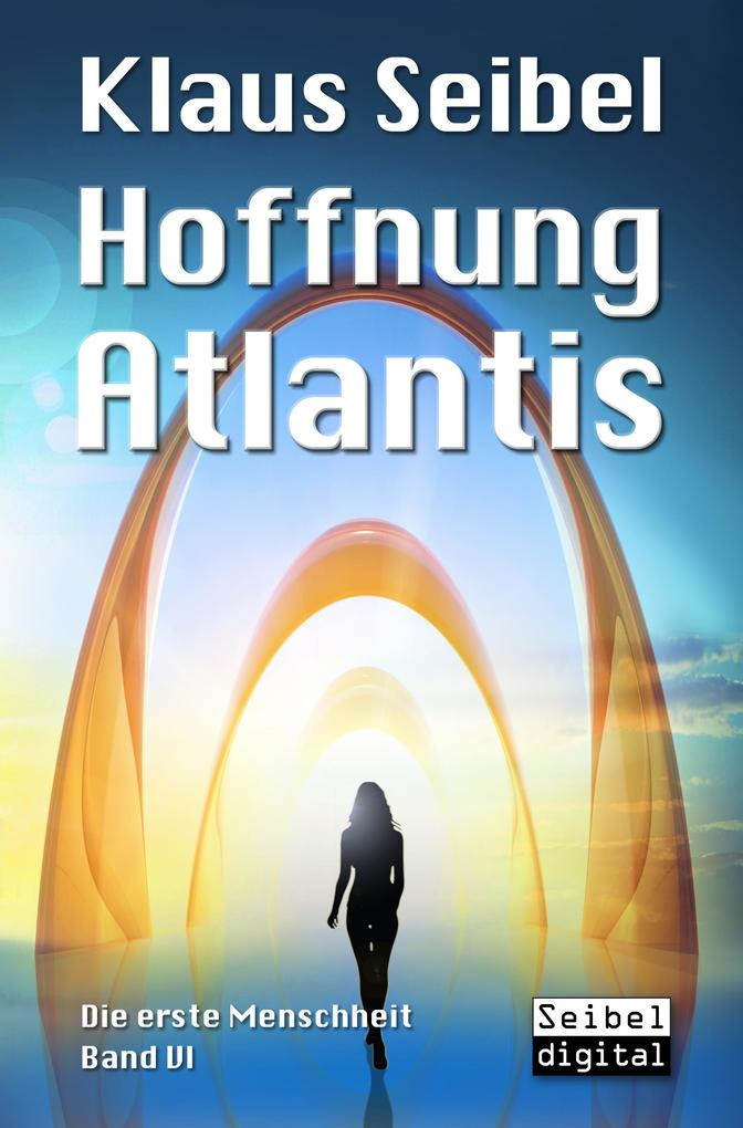 Hoffnung Atlantis als eBook epub