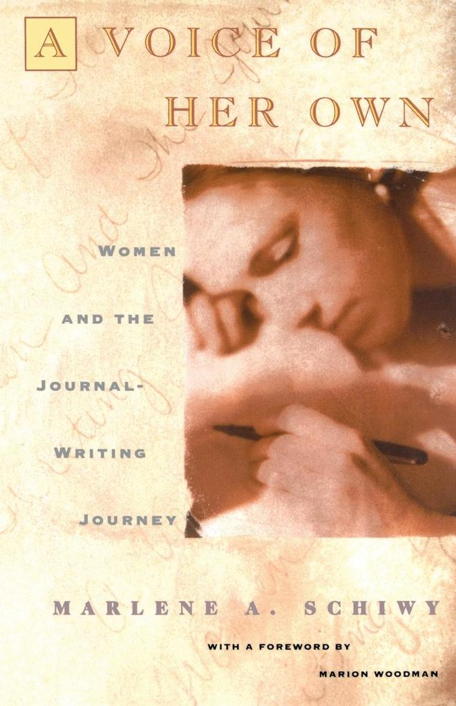 Voice of Her Own als Buch (kartoniert)