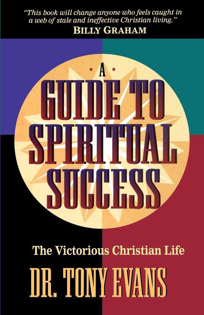 A Guide to Spiritual Success als Taschenbuch