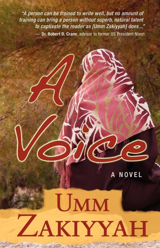 A Voice, the Sequel to If I Should Speak als Taschenbuch