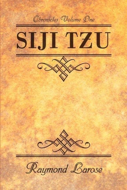 Siji Tzu als Taschenbuch