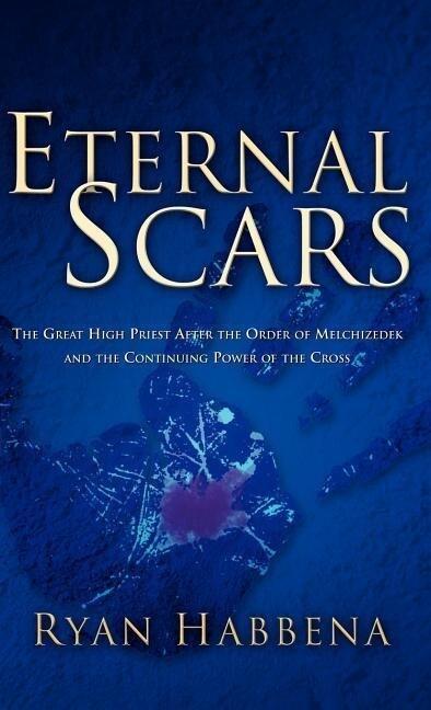 Eternal Scars als Buch (gebunden)