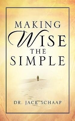 Making Wise the Simple als Taschenbuch