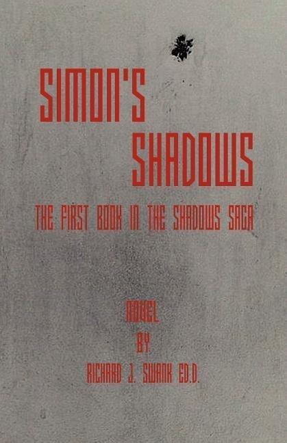 Simon's Shadows als Taschenbuch