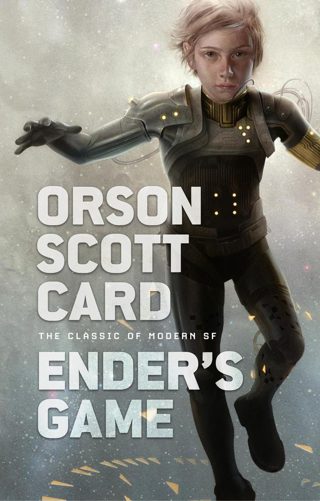 Ender's Game als Buch (gebunden)