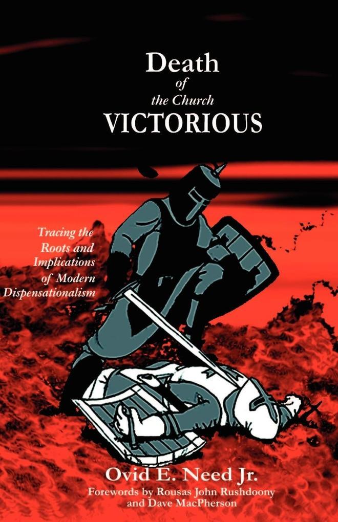 Death of the Church Victorious als Taschenbuch
