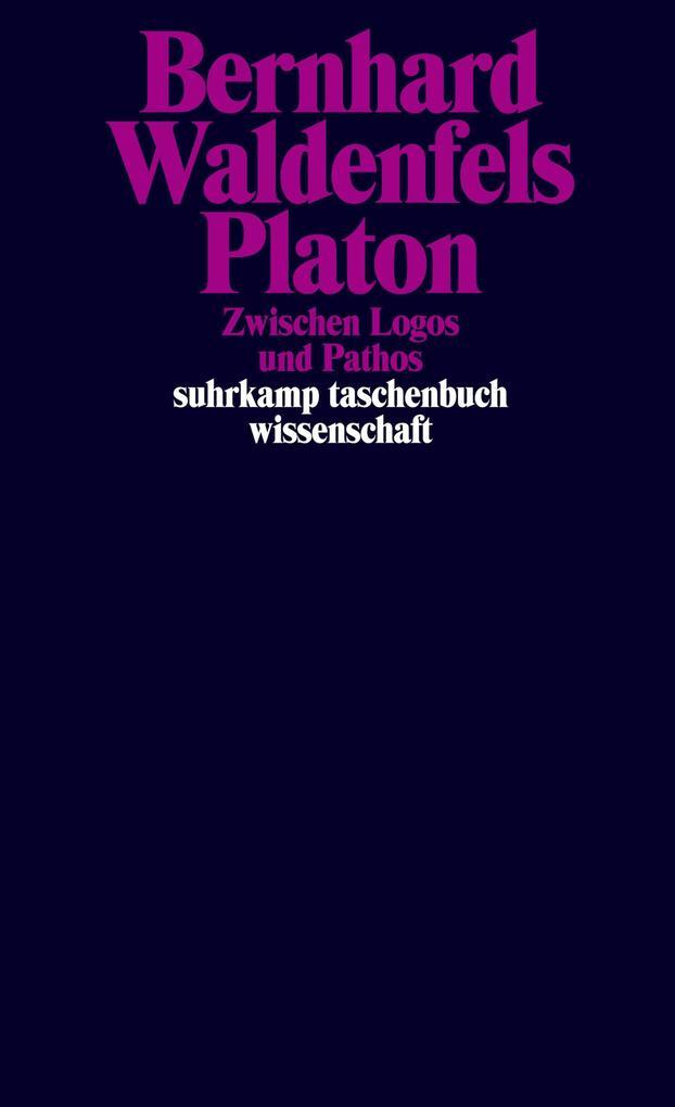 Platon als eBook epub