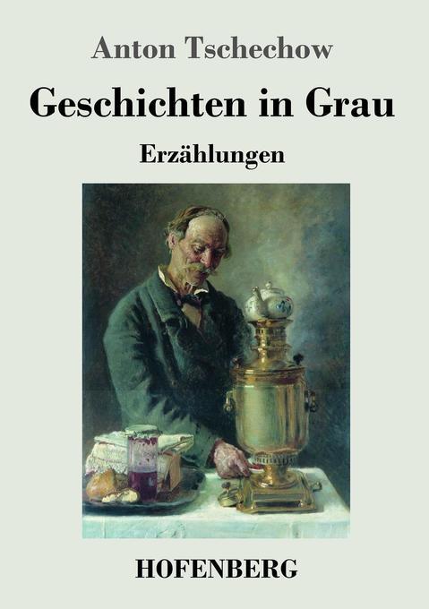 Geschichten in Grau als Buch (kartoniert)