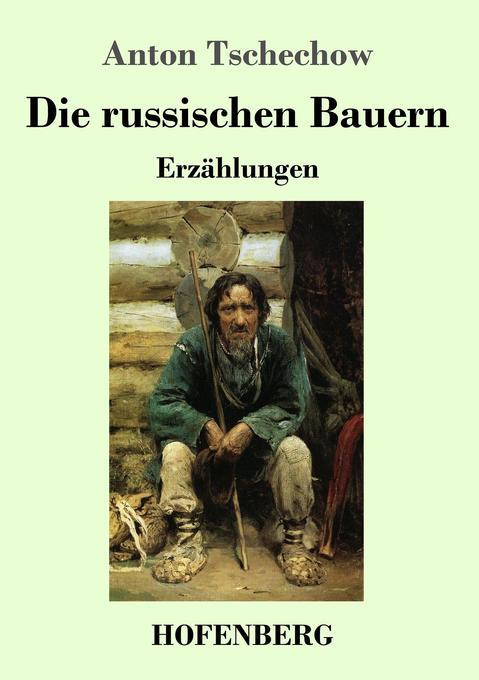 Die russischen Bauern als Buch (kartoniert)