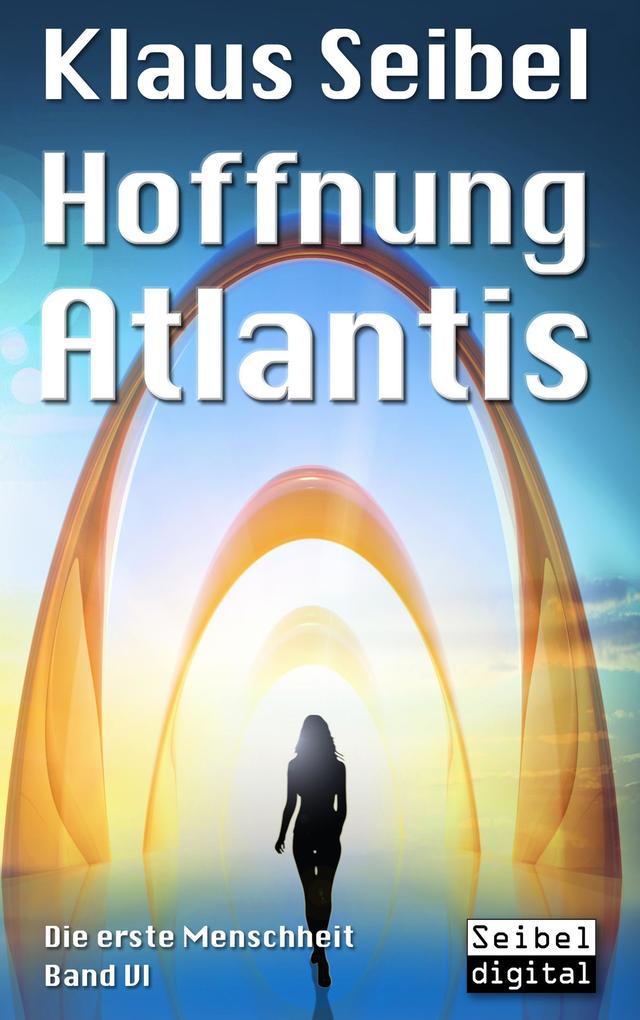 Hoffnung Atlantis als Buch (kartoniert)