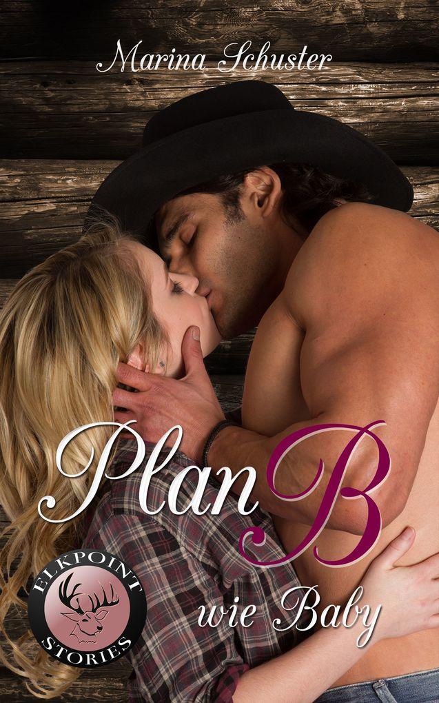 Plan B wie Baby als eBook epub