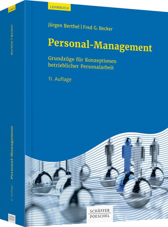 Personal-Management als Buch (gebunden)