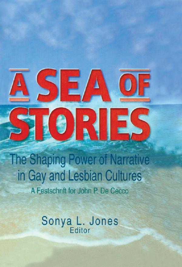A Sea of Stories als eBook epub