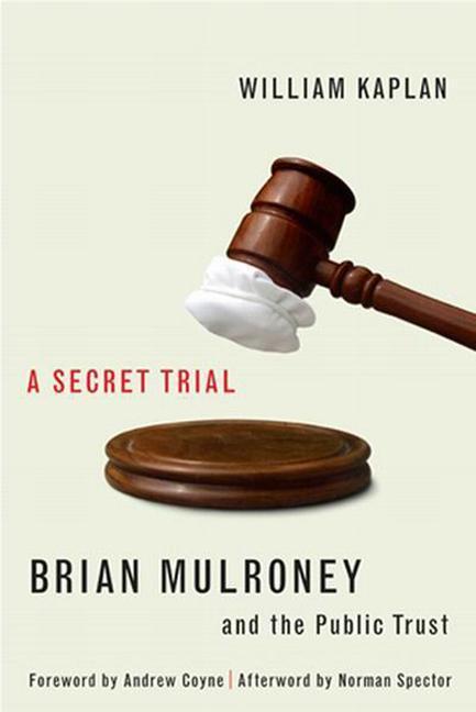 A Secret Trial als Buch (gebunden)