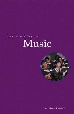 The Ministry of Music: Singing the Paschal Mystery als Taschenbuch