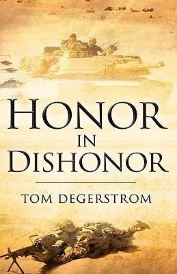 Honor In Dishonor als Buch (gebunden)