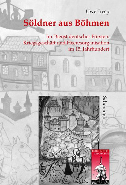 Söldner aus Böhmen als Buch (gebunden)