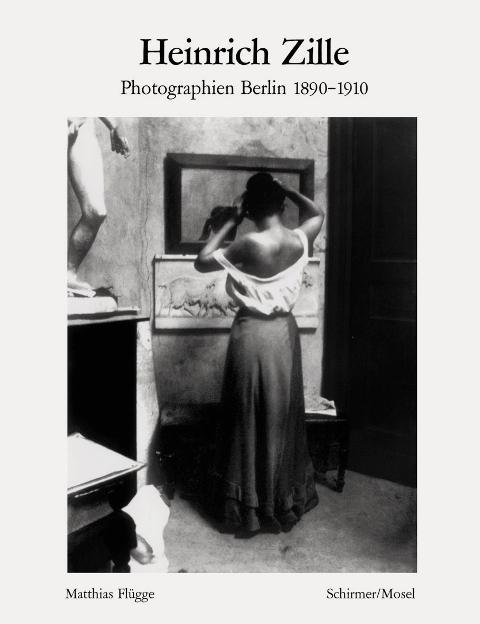 Das alte Berlin: Photographien 1890 - 1910 als Buch (kartoniert)