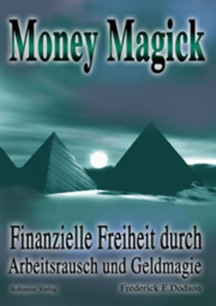 Money Magick als Buch (kartoniert)