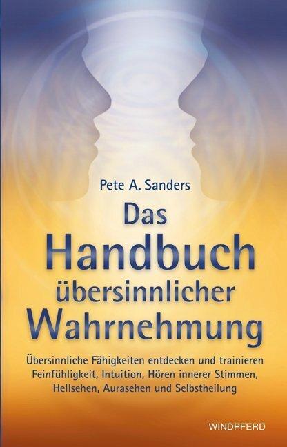 Das Handbuch übersinnlicher Wahrnehmung als Buch (kartoniert)