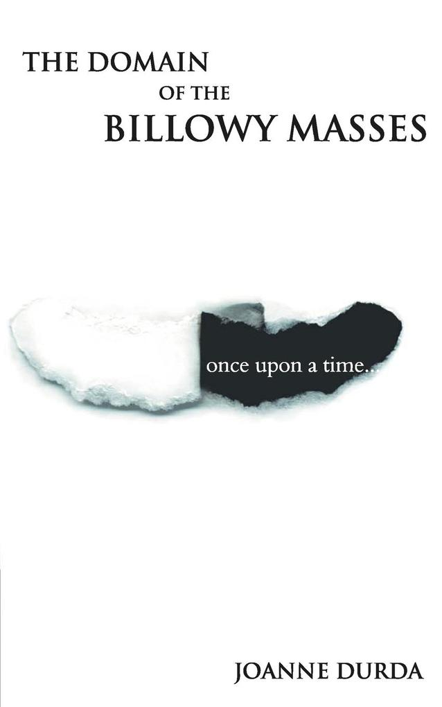 The Domain of the Billowy Masses als Taschenbuch