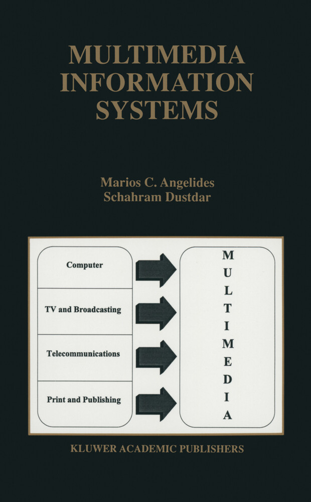 Multimedia Information Storage and Management als Buch (gebunden)