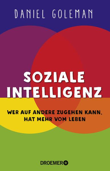 Soziale Intelligenz als Taschenbuch