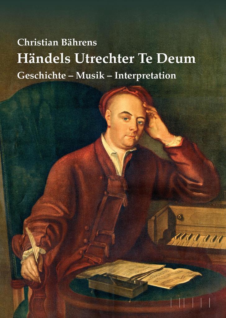 Händels Utrechter Te Deum als eBook