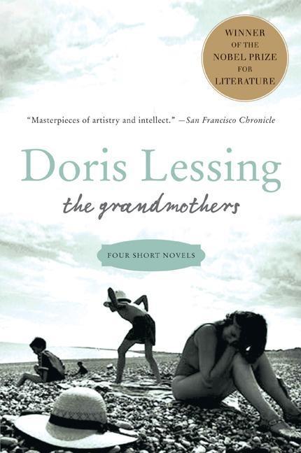 The Grandmothers: Four Short Novels als Taschenbuch