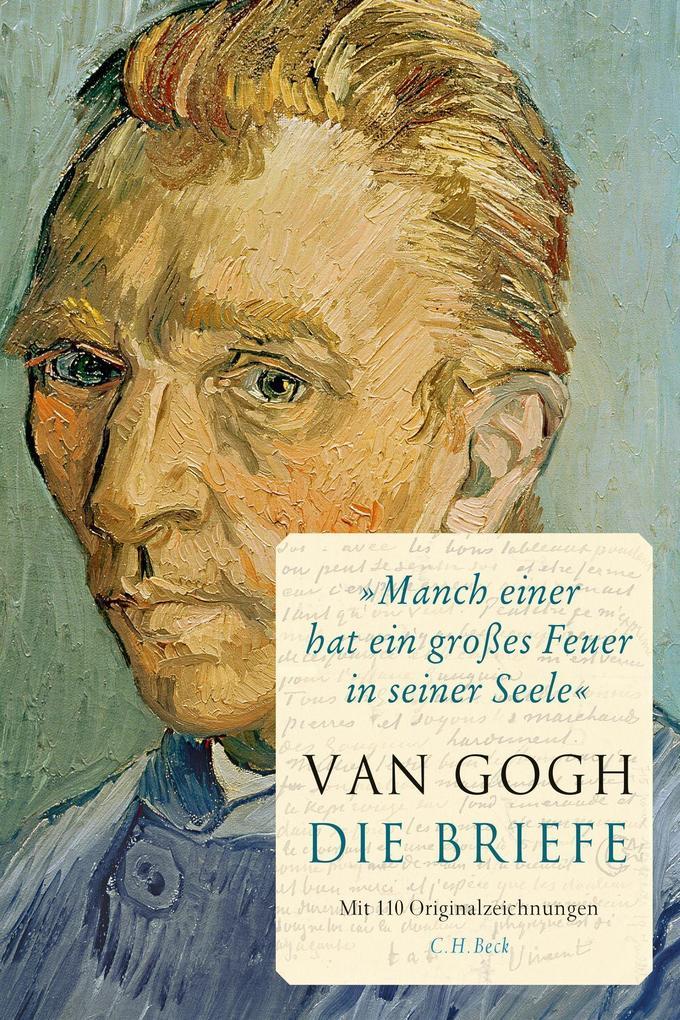 'Manch einer hat ein großes Feuer in seiner Seele' als Buch (gebunden)