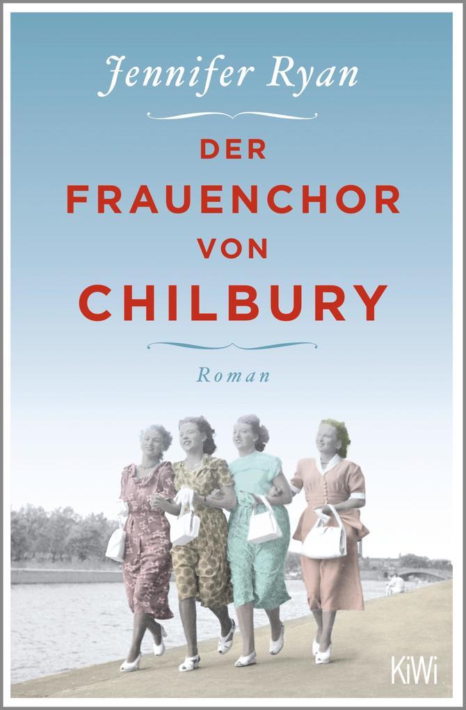 Der Frauenchor von Chilbury als eBook epub
