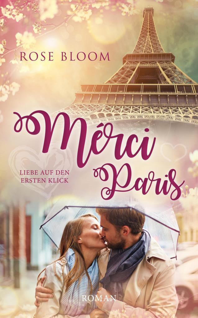 Merci Paris als eBook epub
