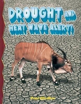 Drought and Heatwave Alert als Buch (gebunden)