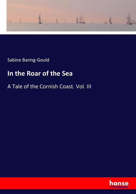 In the Roar of the Sea als Buch (kartoniert)