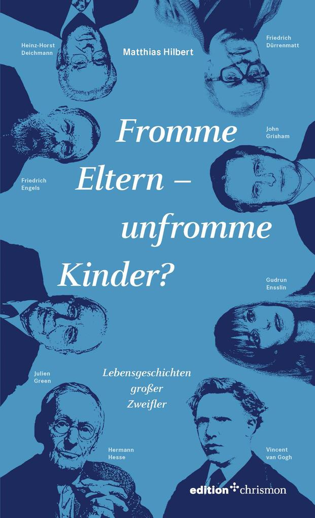 Fromme Eltern - unfromme Kinder? als eBook epub