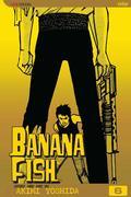 Banana Fish, Vol. 6, Volume 6 als Taschenbuch